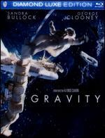 Gravity [Diamond Luxe Edition] [Blu-ray]