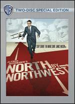 North by Northwest - Alfred Hitchcock