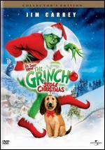 Dr Seuss: How the Grinch Stole Christmas