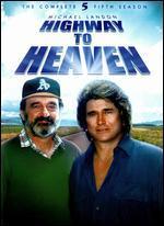 Highway to Heaven: The Complete Fifth Season [3 Discs]