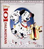 101 Dalmatians (2-Disc Diamond Edition Blu-Ray/Dvd/Digital Hd)