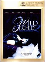 Wild Orchid 2: Two Shades of Blue (Vhs)