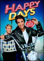 Happy Days: Season 06