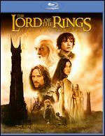 The Lord of the Rings: The Two Towers [2 Discs] [With Battle of the Five Armies Movie Cash] [Blu-ray]