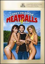 Meatballs 4 - Bob Logan
