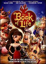 Book of Life [Dvd] [2014] [Region 1] [Us Import] [Ntsc]