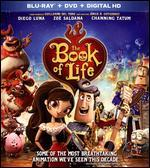 The Book of Life [Blu-Ray]