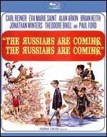 The Russians Are Coming, the Russians Are Coming! [Blu-ray]