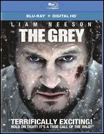 The Grey [Blu-ray] - Joe Carnahan