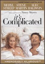 It's Complicated [With Movie Cash]