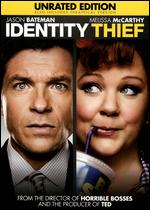 Identity Thief [With Movie Cash] - Seth Gordon