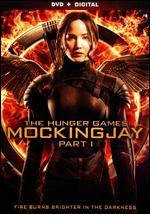 The Hunger Games: Mockingjay-Part 1 [Dvd + Digital]