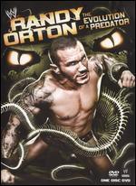 Wwe: Randy Orton: the Evolution of a Predator (1-Disc)