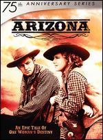 Arizona-75th Anniversary Serie