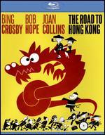 Road to Hong Kong [Blu-Ray]