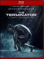 The Terminator [Blu-Ray]-Packaging Color May Vary