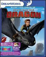 How to Train Your Dragon [Blu-ray] [Only @ Best Buy] [With Fandango Movie Cash]