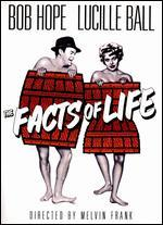 Facts of Life [Vhs]