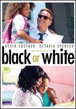 Black Or White (Dvd, 2015) Rental