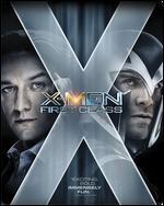 X-Men First Class Steelbook [Blu-Ray]