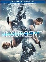 The Divergent Series: Insurgent [Blu-Ray + Digital Hd]