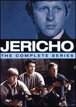Jericho: The Complete Series [4 Discs]