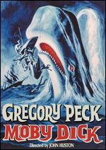 Moby Dick (Import, All Regions)