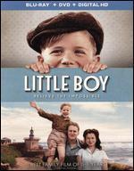 Little Boy (Blu-Ray + Dvd + Digital Hd)
