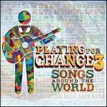 PFC3: Songs Around the World [CD/DVD]