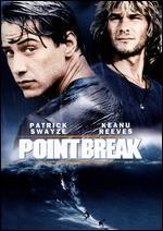Point Break (1991) (Dvd)