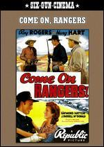 Come on Rangers [Vhs]