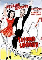 Second Chorus [Dvd]