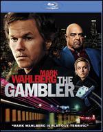 Gambler, the (2014) (Bd) [Blu-Ray]