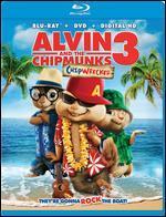 Alvin & the Chipmunks: Chipwrecked