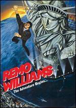 Remo Williams-the Adventure Begins