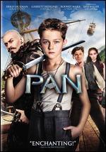 Pan [Includes Digital Copy]