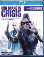 Our Brand Is Crisis [Blu-ray]