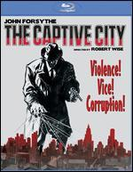 Captive City, the (1952) [Blu-Ray]