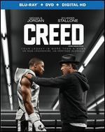 Creed [Blu-ray/DVD] [Includes Digital Copy]
