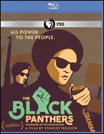 The Black Panthers: Vanguard of the Revolution [Blu-ray]