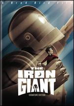 The Iron Giant (Signature Edition)