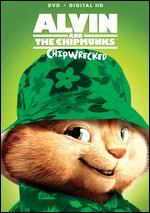 Alvin and the Chipmunks: Chipwrecked Family Icons