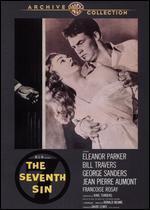 Seventh Sin (1957)
