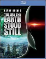 Day the Earth Stood Still, the '08 Blu-Ray
