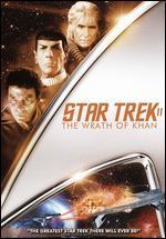Star Trek II-the Wrath of Khan (Video Cd)