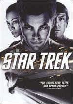 Star Trek (3-Disc Digital Copy Special Edition) [Blu-Ray]