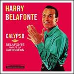 Calypso/Belafonte Sings of the Caribbean