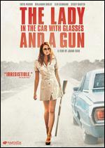 Lady in the Car With Glasses and a Gun