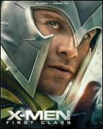 X-Men-First Class [Blu-Ray]