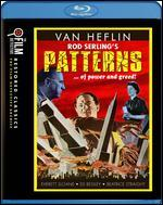 Patterns [Blu-Ray]